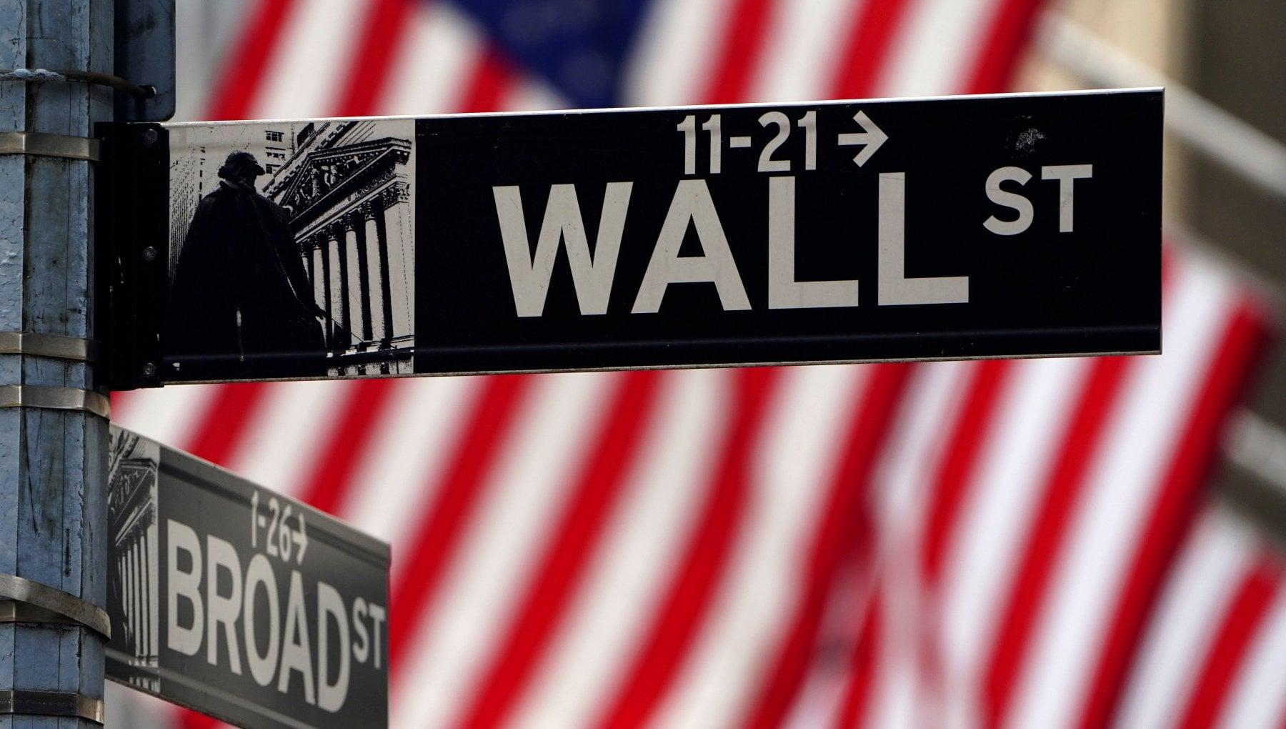 164602355 a7bf0fd0 2f7d 4f66 a4ed aedc49c1b530 - Usa, svolta a Wall Street: tutte le società dello S&P 500 hanno almeno una donna nel Cda