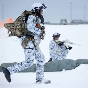 """174101647 3622d34e 0fd2 45b5 a622 f1cc2a24bd52 - Svalbard, la guerra del merluzzo. Oslo contro Bruxelles: """"Ci saranno conseguenze"""""""