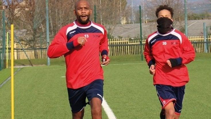 Calcio, Maicon non si accontenta: dal Sona a San Marino per giocare in Conference League
