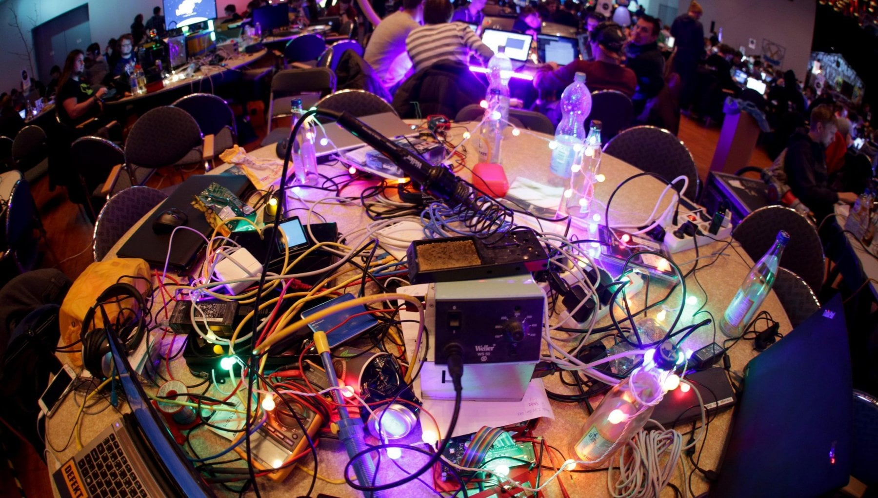 """214725661 dcc5e9d0 7a9b 480a 8910 140c674bd9db - Internet si spegne. Per un'ora si teme maxi attacco hacker. """"È solo un incidente"""""""