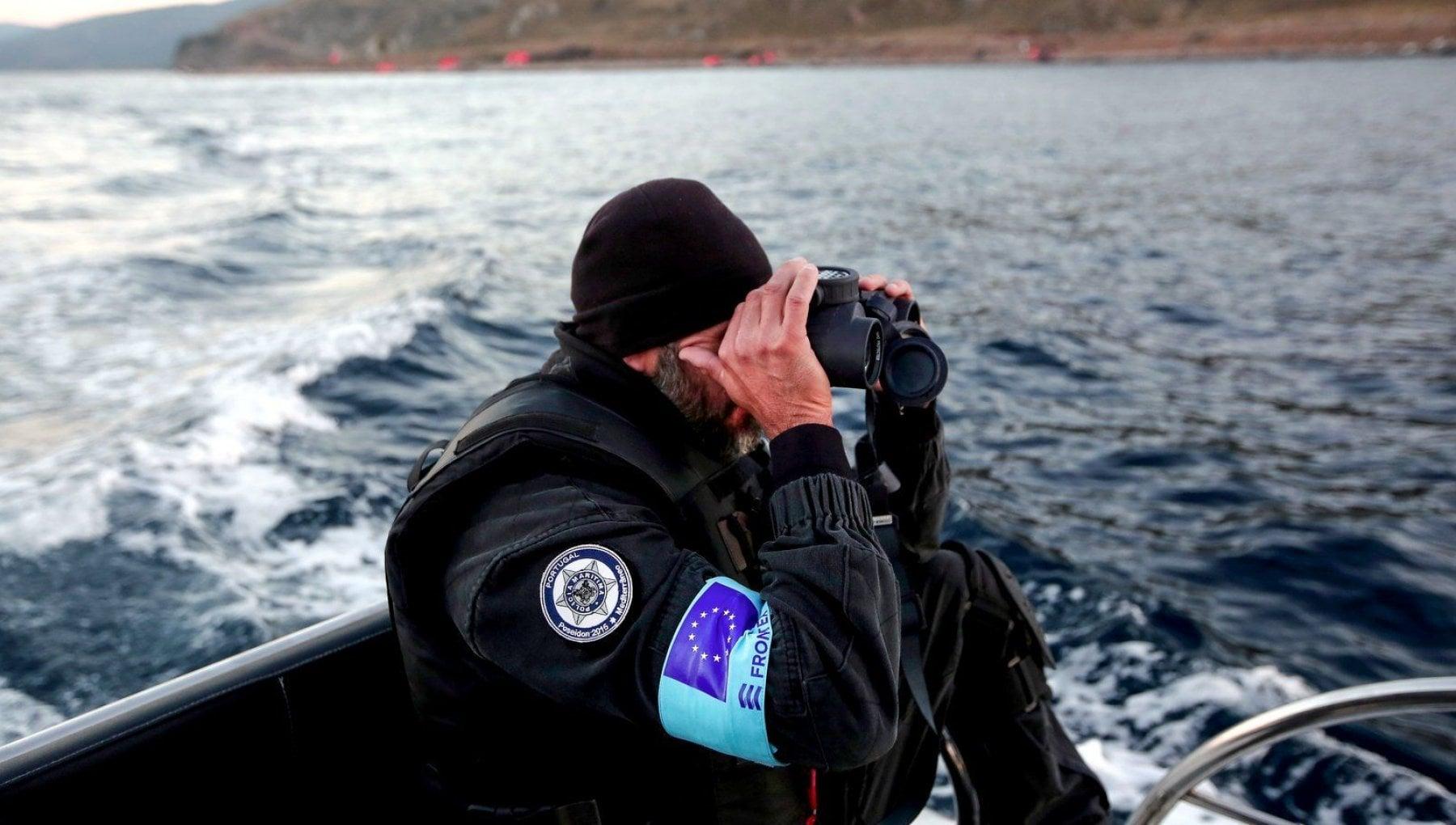 """012058568 2eaafa0c 8748 4f66 862b 4e49e18e689d - Nasce il movimento """"Abolire Frontex"""": ong e attivisti contro l'Agenzia accusata di violare i diritti umani"""
