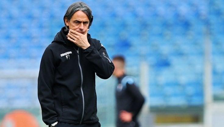 Brescia, Filippo Inzaghi è il nuovo allenatore: Io sto bene solo sul campo