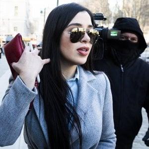 193614752 ec3578d2 d512 4f1d ad08 0a597178c609 - Usa: la moglie del Chapo confessa, lo sostituì nella guida del narcotraffico