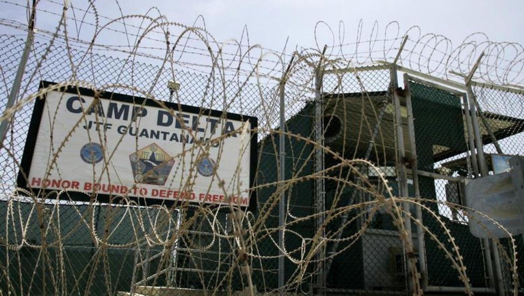 """203426801 a7c286df 97a8 4a5c 9ba0 206ef9be899d - Usa, il piano """"silenzioso"""" di Biden per chiudere Guantanamo"""