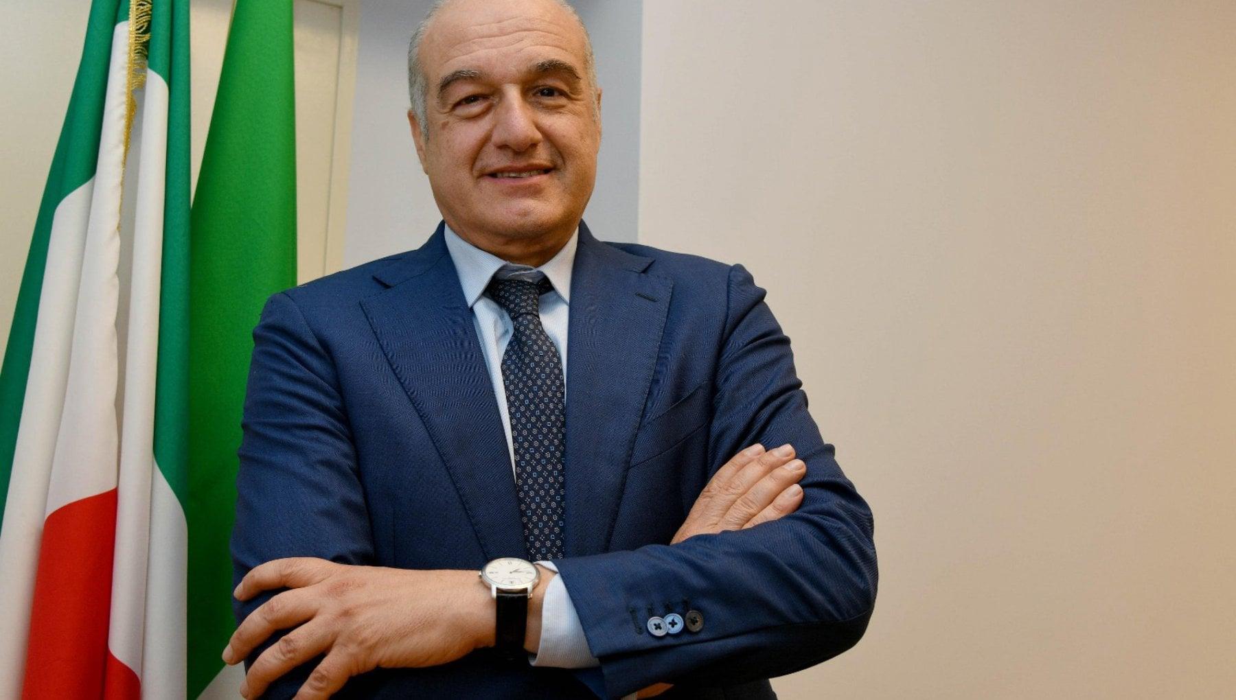 Centrodestra, Enrico Michetti candidato sindaco a Roma: il tribuno di Radio  Radio tra retorica e gaffe da ventennio - la Repubblica