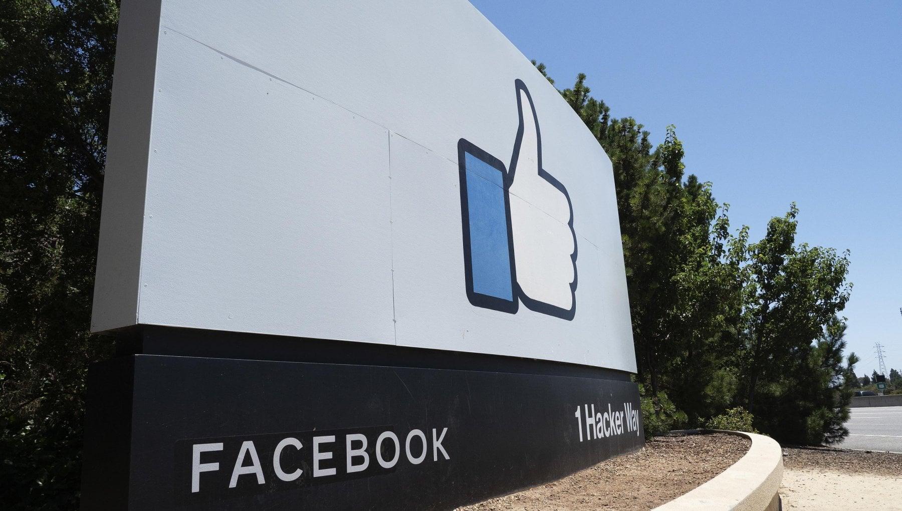 """145512574 5a77ffbb 66ae 46e8 bce7 4e4401488b29 - Facebook: """"Smart working a tempo indeterminato"""". Ma sul lavoro da casa Big Tech si divide"""