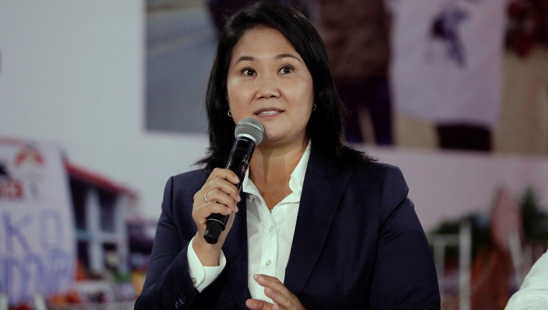 215539458 1d6c61e1 2255 478a ad2e 91522be35bd2 - Tensione in Perù: a spoglio elettorale ancora in corso, la procura chiede l'arresto di Keiko Fujimori