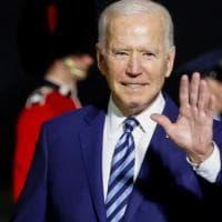 Un sondaggio premia Biden alla vigilia del G7: con lui alla Casa Bianca l'America piace...