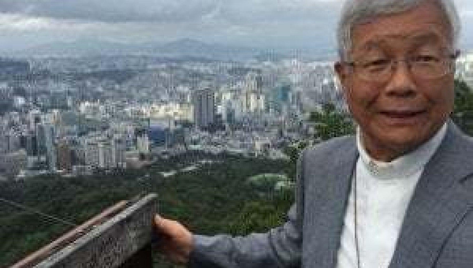133605987 4c93914e 18b2 464b 85f7 c6c2752a8cd7 - Un coreano in Vaticano. La scelta di Francesco che sogna un viaggio nella terra di Kim