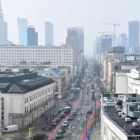 """I Servizi di Varsavia: """"Arrestato un polacco con base al Parlamento europeo, spiava per..."""