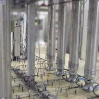 Israele, l'ex capo del Mossad racconta l'attacco alle centrale nucleare iraniana di...