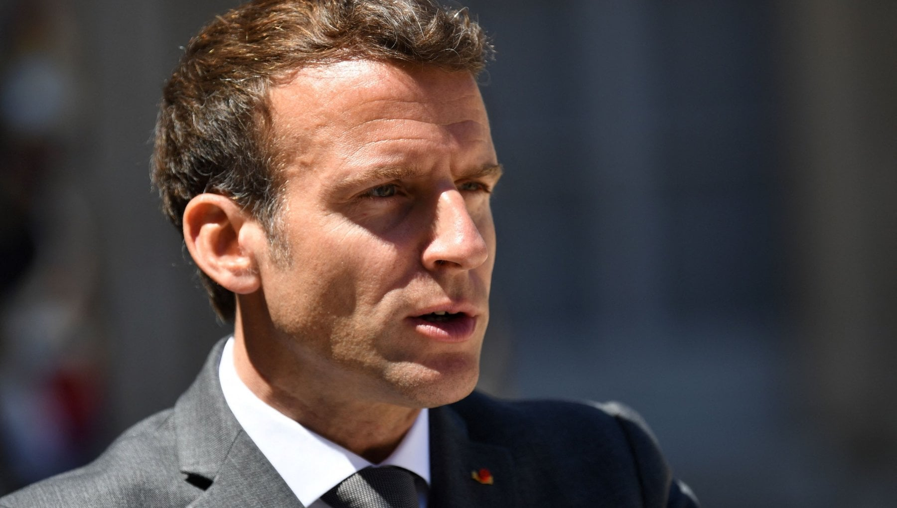 162935231 ed3a2c6c 822c 4107 95d9 19be5145624b - Francia, Macron lancia un piano per lottare contro fake news e ingerenze straniere sui social