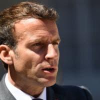 Francia, Macron lancia un piano per lottare contro fake news e ingerenze straniere sui...
