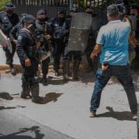 """Il sandinista Ortega insanguina il Nicaragua. Gli Usa: """"È un dittatore"""""""