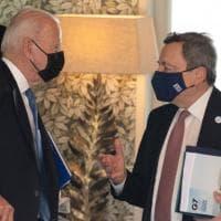 Italia e Stati Uniti insieme su Libia e guida della Nato