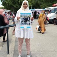 Francia, la candidata con l'hijab non si arrende