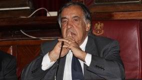 """Leoluca Orlando: """"A Palermo la mia missione è ormai compiuta, ma non lascerò mai"""""""
