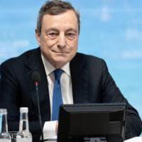 """G7, Draghi: """"Tutti d'accordo, la Cina è un'autocrazia"""". E sul Covid: """"Pronti a tornare..."""