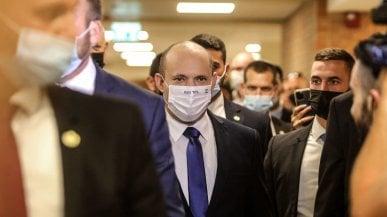 Israele, finisce oggi lera Netanyahu. Le sfide del nuovo governo