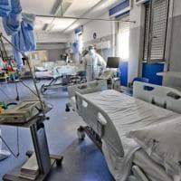 Dodici Regioni con zero morti nell'Italia che si colora di bianco