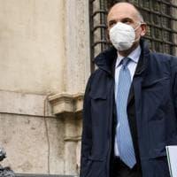 """Pd, Letta e la bassa affluenza alle primarie a Torino: """"Prime attività post Covid, è..."""