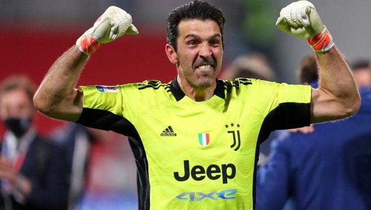 """Buffon al Parma, arriva il sì: """"Voglio essere ancora protagonista"""" - la  Repubblica"""
