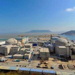 """210016015 5773ce05 172b 43f8 9798 3c4a0bf7dfb5 - Pechino ora ammette guasti alla centrale nucleare: """"Danni minori a barre combustibile. No anomalie"""""""