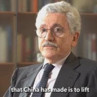 Dopo il G7, la Cina rilancia l'intervista a D'Alema: