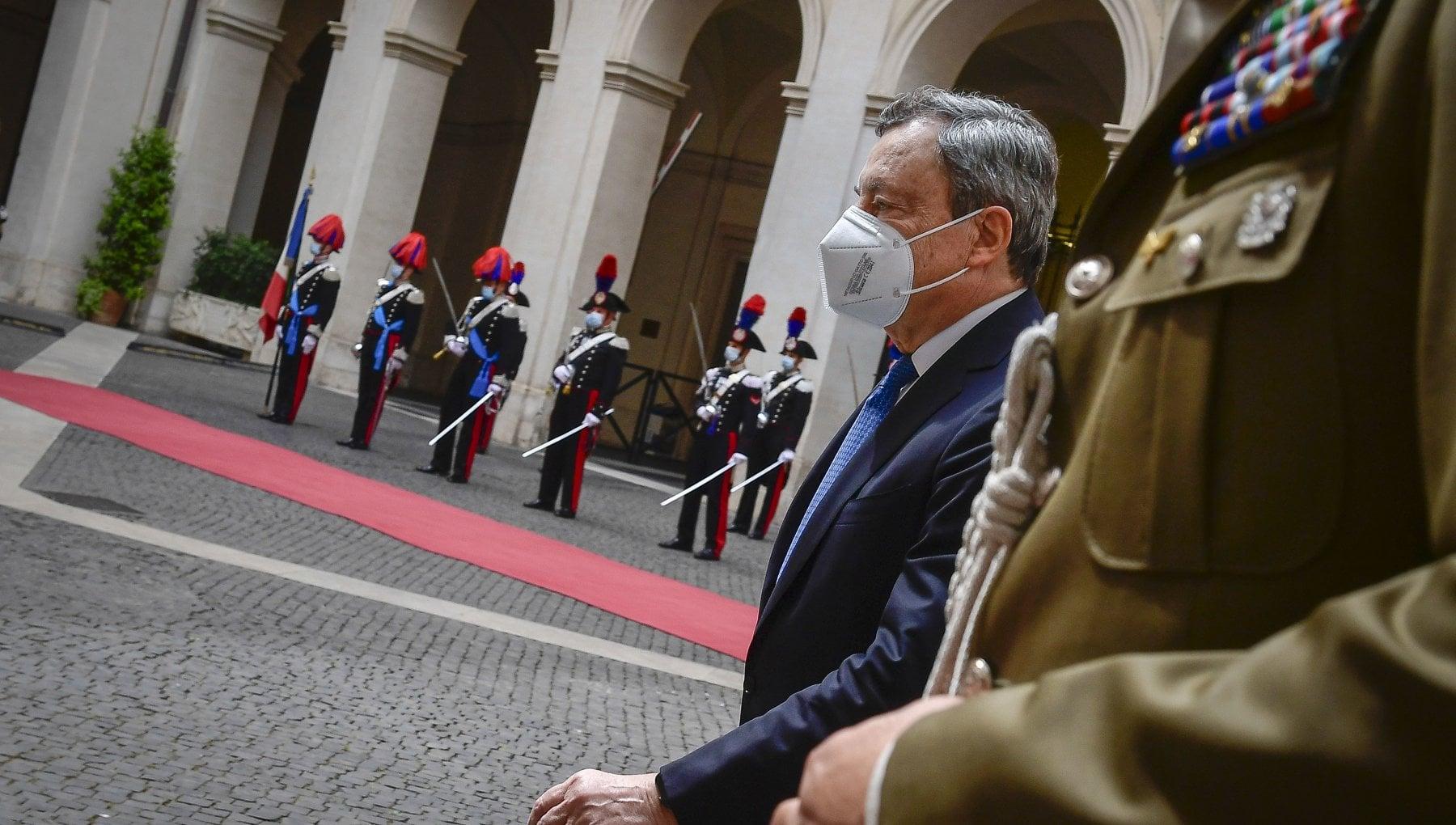 215535507 42f47ead de71 498f 8dc6 4fa9973a458b - Stato d'emergenza, è scontro. Salvini boccia la proroga