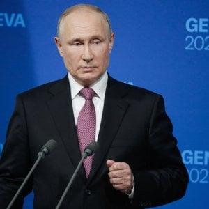 221122035 07d2757e a4cb 485b 9bfa d7ea3015322b - L'ambasciatore russo torna a Washington
