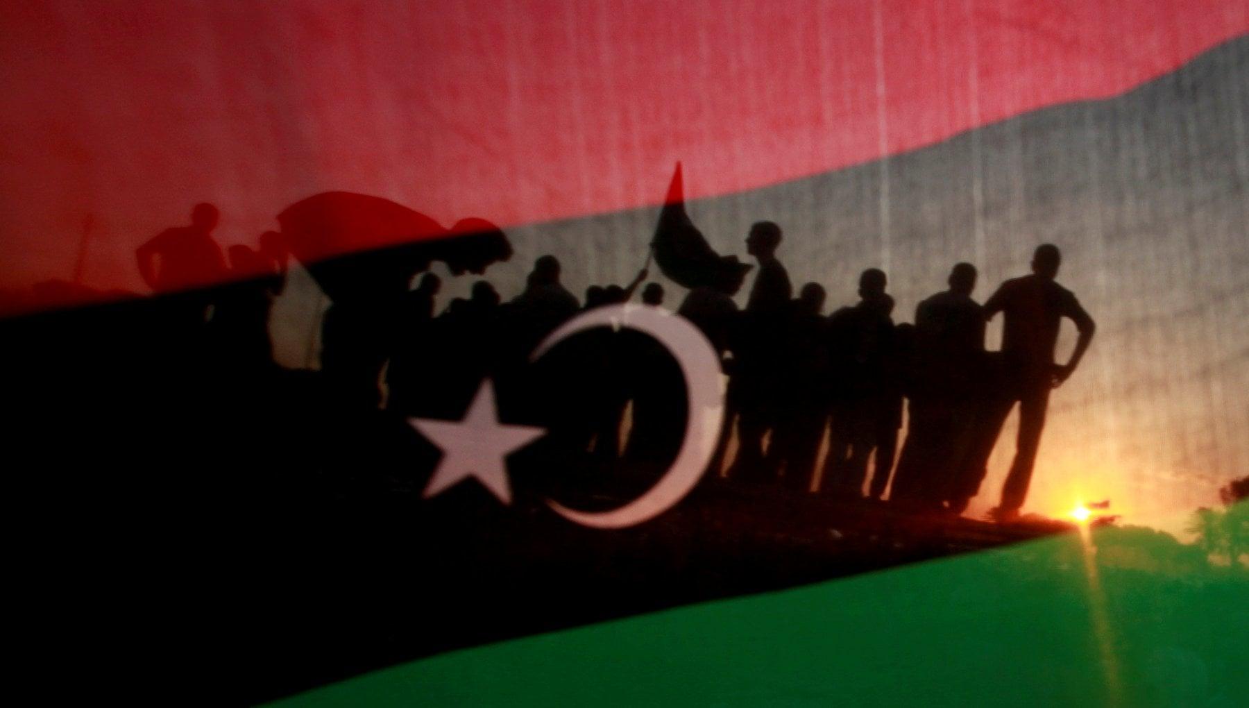 "103345133 adec8167 d583 472f 8de7 225a34178691 - Libia, ""la guerra dei figli di"": grandi manovre per candidare Saif el Islam Gheddafi. L'ira di Haftar junior"