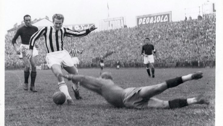 È morto Giampiero Boniperti, elegante e feroce sposò la Juventus e la portò ai trionfi