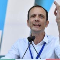 """Covid, l'appello di Fedriga al Viminale: """"Positivi tra gli immigrati entrati irr..."""