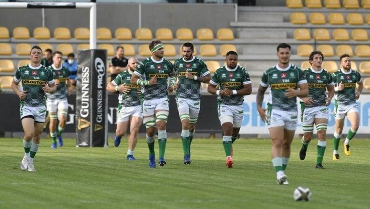 Rugby: la Benetton sfida i Bulls di Pretoria, prima finale internazionale per un club italiano