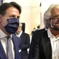 Movimento 5Stelle. Cina e statuto, Grillo deluso da Conte: le nuove regole gli tolgono...