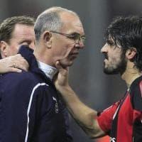 """I fan del Tottenham bocciano Gattuso: """"È contro donne e gay"""""""