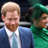 """Il biografo di Harry e Meghan: """"Ecco i veri problemi dei Sussex nella famiglia reale e il..."""