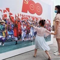 Figli, la Cina verso il liberi tutti per la paura dello sboom demografico