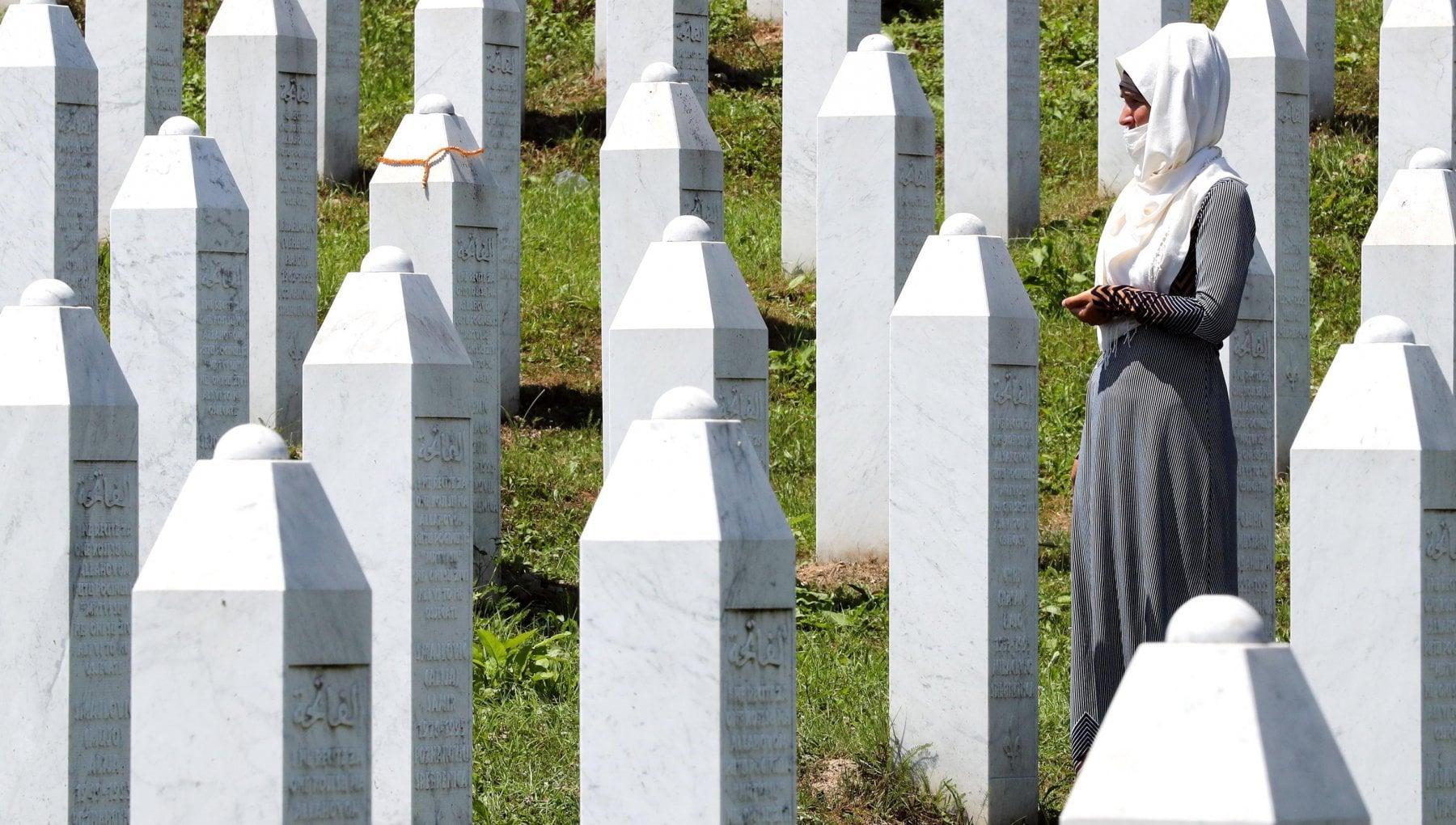"191012552 92b9829d 4daa 47a6 bd43 7b88e6f88e78 - Così Belgrado protegge 80 complici di Mladic: ""I loro crimini di guerra impuniti"""