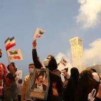 """Nella piazza che acclama  Raisi: """"L'Iran tornerà a contare"""""""