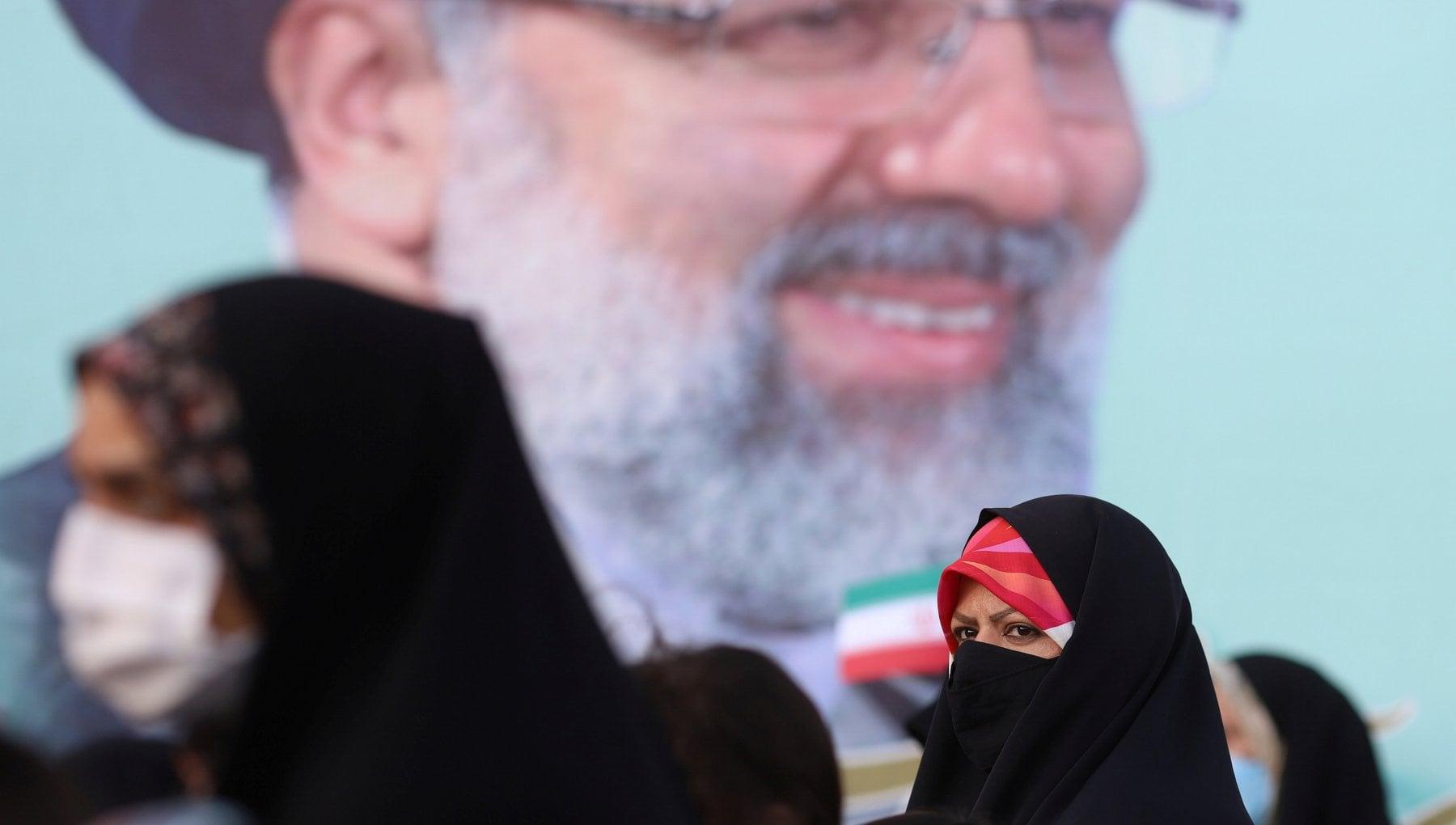 """210205130 aef19ccb e533 428d 9e7e 5eba0fec2819 - Vali Nasr: """"Ora l'Iran guarderà sempre di più a Russia e Cina"""""""