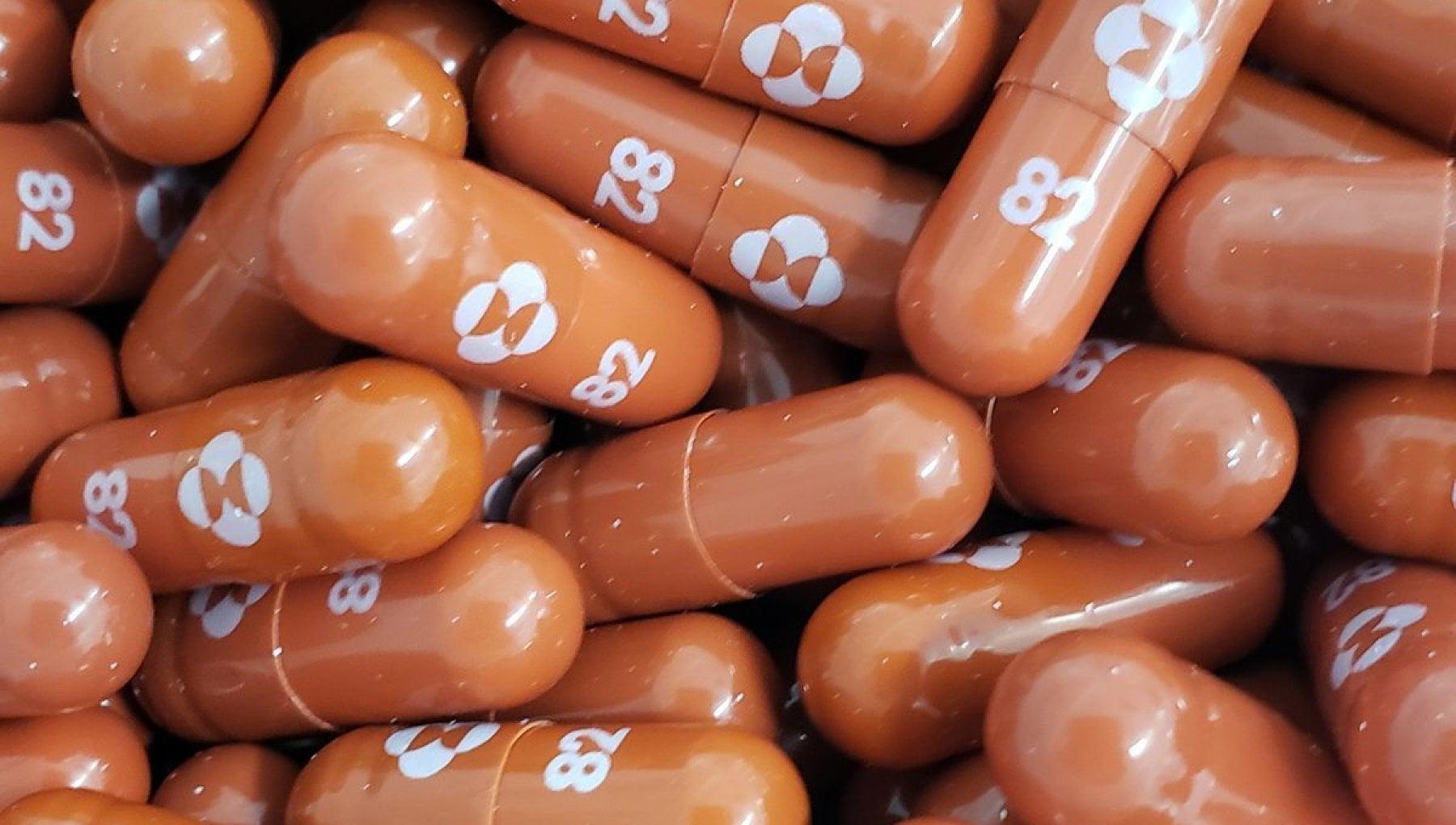"""220459643 baed28aa a0fc 4e35 ac6b 31a2f110aeec - """"Entro un anno la pillola anti Covid"""". Dagli Usa tre miliardi per la ricerca"""