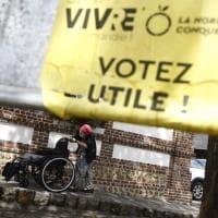 Francia oggi al voto per le regionali, ma è un test per le presidenziali