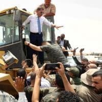 Libia, dopo due anni riapre la strada costiera Est-Ovest