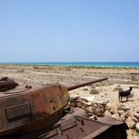 Le mani su Socotra: l'isola strategica per il controllo di Suez