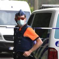 """Belgio, corpo trovato in parco è del militare """"No Vax"""" Conings"""