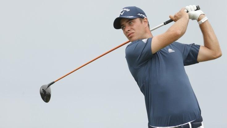 Golf, Us Open: Guido Migliozzi quarto, il talento guidato da una popstar