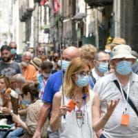Coronavirus Italia, il bollettino di oggi 21 giugno:  495 nuovi casi e 21 decessi....