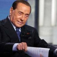 """Centrodestra, Berlusconi: """"Con Salvini d'accordo su tutto. Uniti fino al 2023"""""""