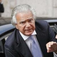 Caso Consip, la procura di Roma chiede l'assoluzione per Denis Verdini